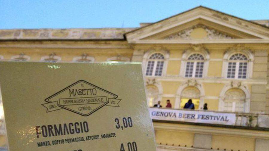 Genova Beer Festival: siamo pronti per la quarta edizione!
