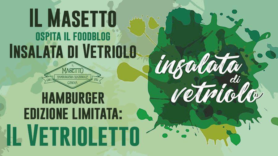 Masetto… al Vetriolo!